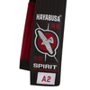Hayabusa <br> Jiu Jitsu Belt <br> Purple