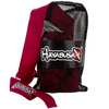 Hayabusa <br> Handwrap Wash Bag <br> Black