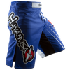 Hayabusa <br> Chikara Recast Performance Shorts <br> Blue