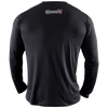 Hayabusa Kunren Training Shirt Black