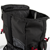 Hayabusa <br> Power Backpack <br> Black and Red