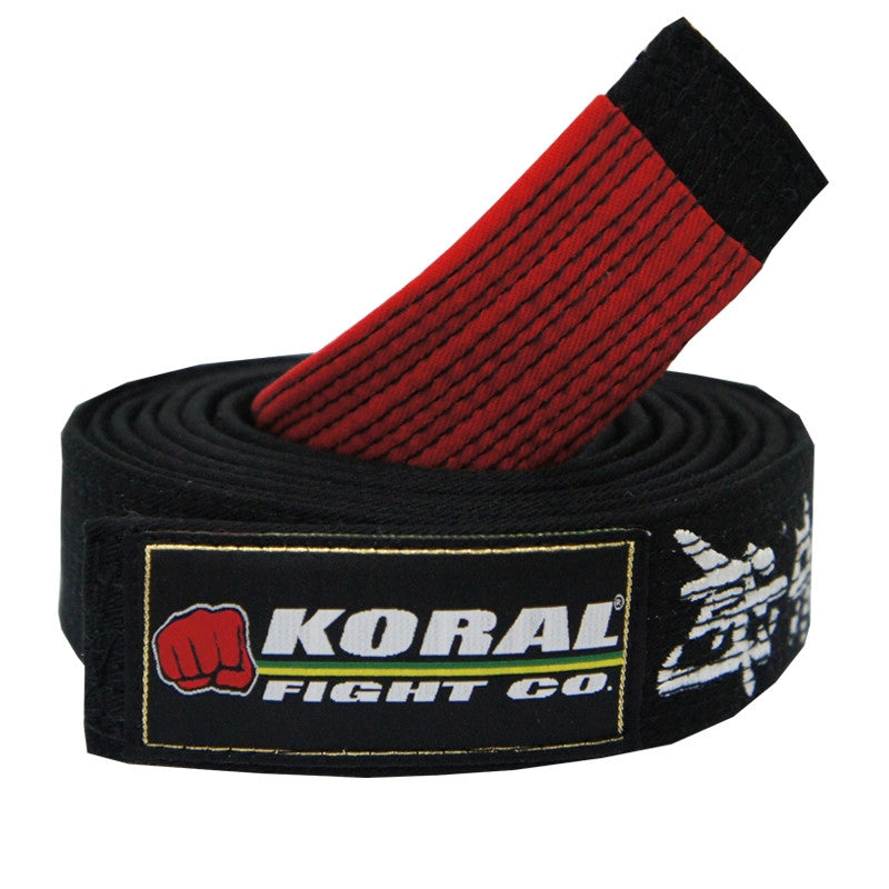 Koral Adult Belt Black