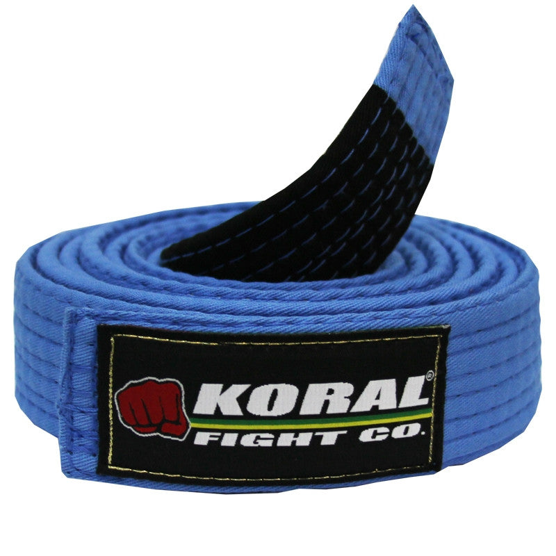 Koral Adult Belt Blue