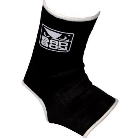 Bad Boy <br> Ankle Supports <br> Black