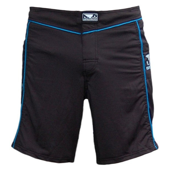 Bad Boy <br> Youth Fuzion Shorts <br> Black/Blue