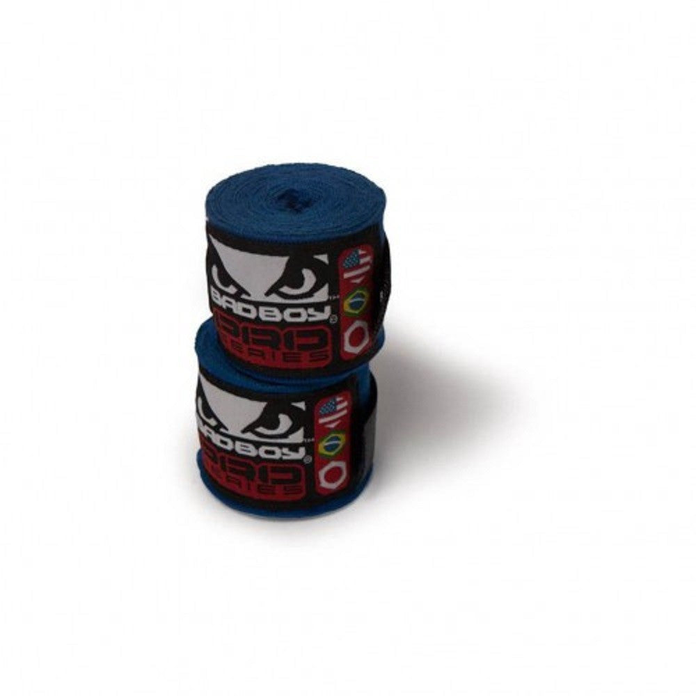 Bad Boy <br> Hand Wraps 3.5 M <br> Blue