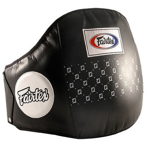 Fairtex <br> BPV1 Pro Leather <br> Belly Pad