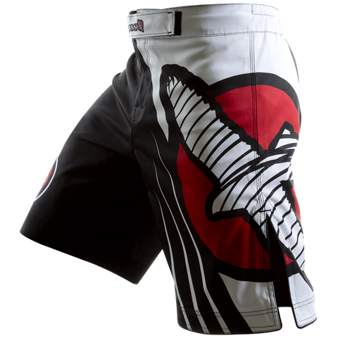 Hayabusa <br> Chikara Recast Performance Shorts <br> Black