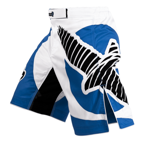 Hayabusa <br> Chikara Fight Shorts <br> Blue
