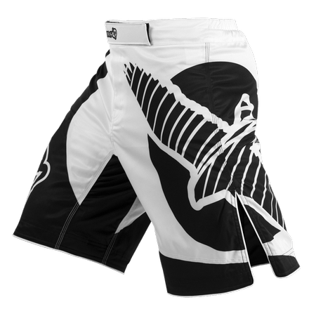 Hayabusa <br> Chikara Fight Shorts <br> Black