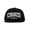 Guard Players <br> Chokes and Strangles <br> Snapback Black