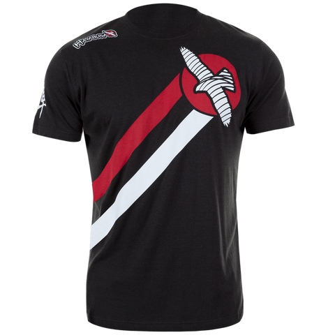 Hayabusa Elevate T-Shirt Black