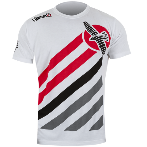 Hayabusa Elevate T-Shirt White