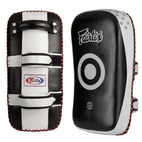 Fairtex <br> KPLC3 X-Thick Curved <br> Thai Pads