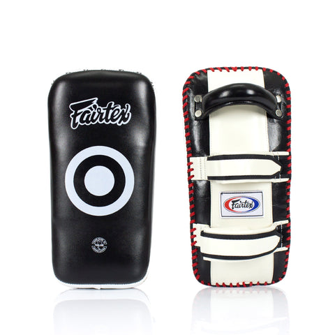 Fairtex <br> Curved Thai Pads