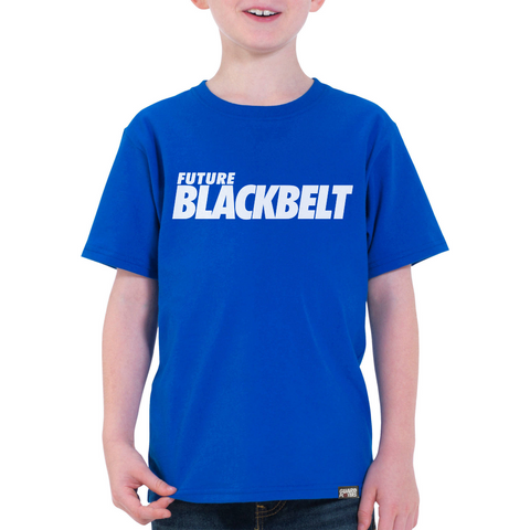 Guard Players <br> Future Blackbelt <br> Kids Blue