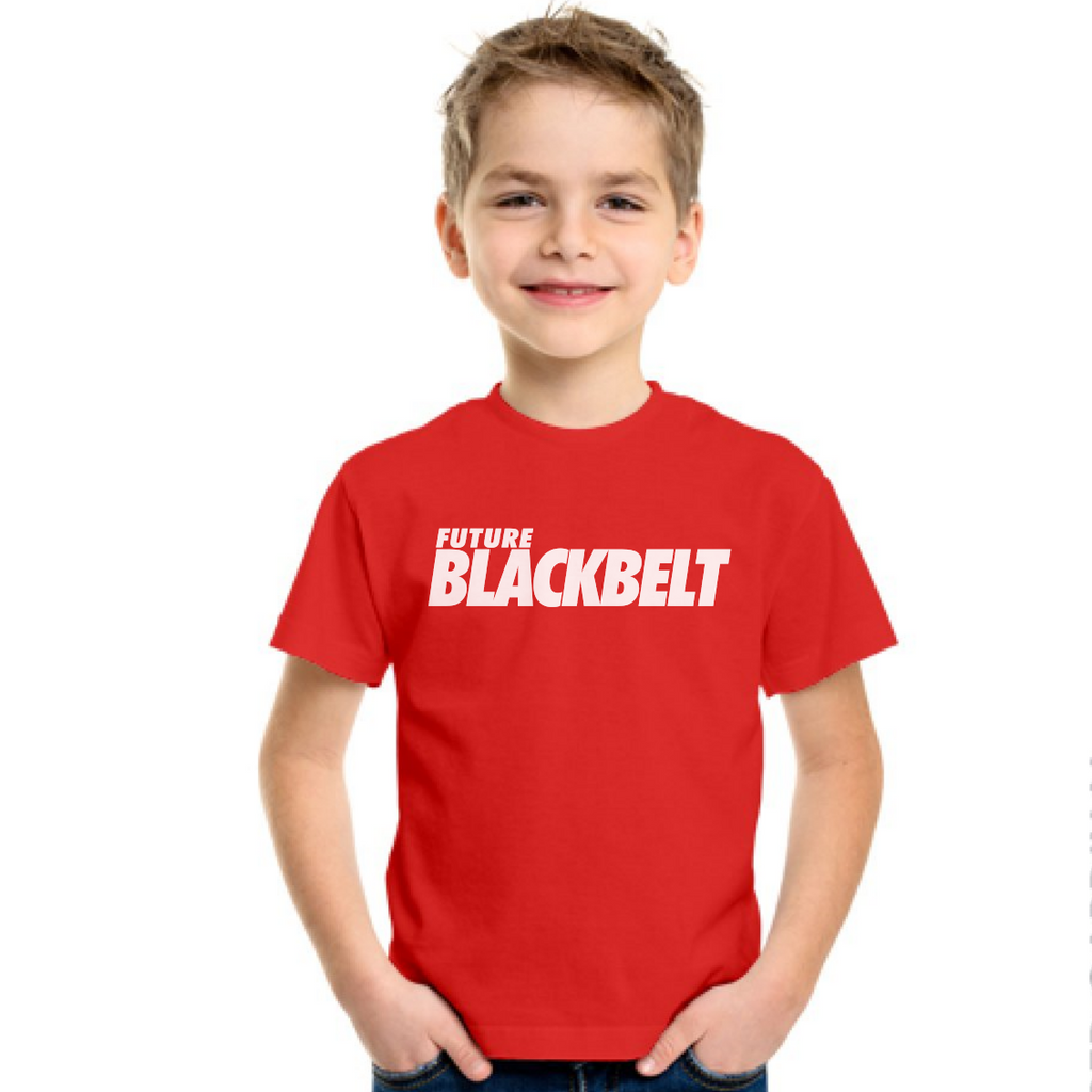 Guard Players <br> Future Blackbelt Kids <br> Red