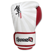 Hayabusa Ikusa 14oz Gloves White/Red