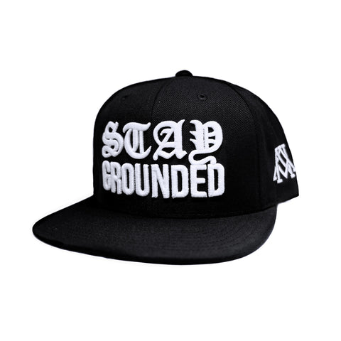 Newaza Apparel<br> Stay Grounded Hat