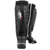 Hayabusa Ikusa Shinguards Black