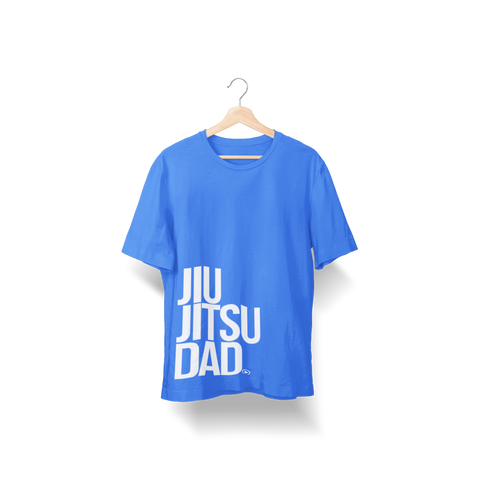 Guard Players <br> Jiu Jitsu Dad <br> Heather Blue
