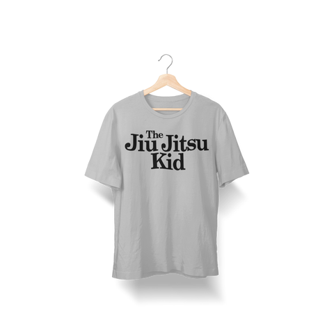 Guard Players <br> The Jiu Jitsu Kid <br> Grey