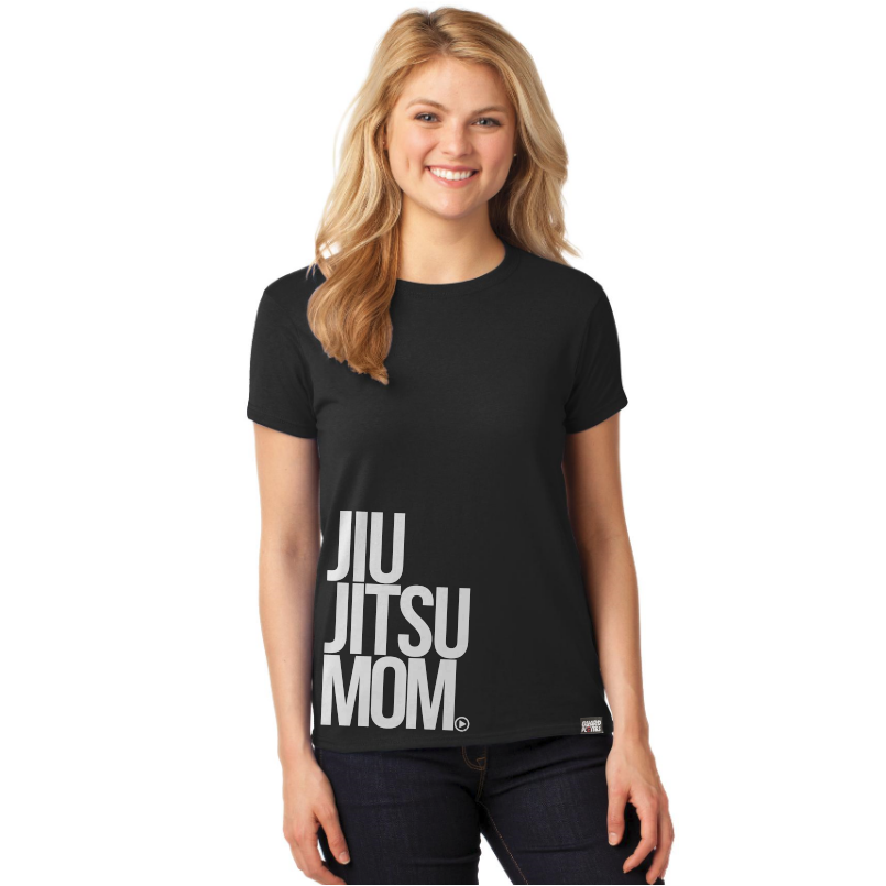 Guard Players <br> Jiu Jitsu Mom <br> Black