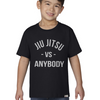 Guard Players <br> JiuJitsu vs Anybody <br> Kids White on Black
