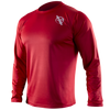 Hayabusa Kunren Training Shirt Red
