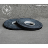 Lock N Roll <br> Black Grip Tape <br> 0.75 cm / 0.3 inches