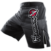 Hayabusa <br> Metaru Performance Shorts <br> Black