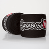 Hayabusa <br> Perfect Stretch Handwraps <br> Black