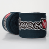 Hayabusa Perfect Stretch Handwraps Steel Blue