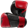 Hayabusa <br> Tokushu Regenesis 16 oz Gloves <br> Black/Red