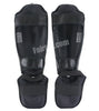 Fairtex <br> SP5 Competition Shinguards <br> Black