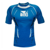 Bad Boy <br> Sphere Rashguard <br> Blue/White