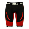 Bad Boy <br> Sphere Compression Shorts <br> Red/Black