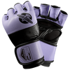 Hayabusa <br> Regenesis 4oz MMA Gloves <br> Black and Purple