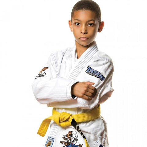 Tatami <br> Thinker Monkey BJJ Gi <br> Kids