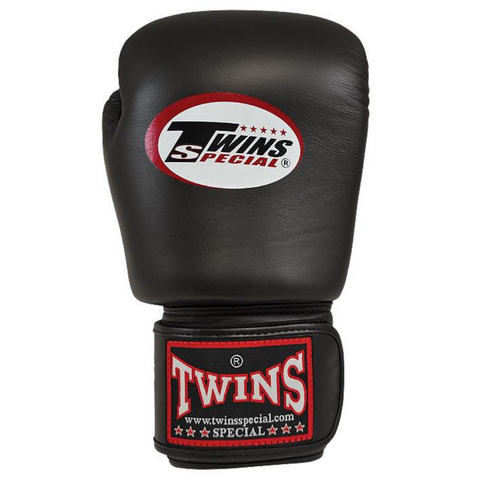 Twins <br> Leather Boxing Glove