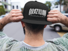 Guard Players <br> Brazilian Jiu Jitsu<br> Snapback Black