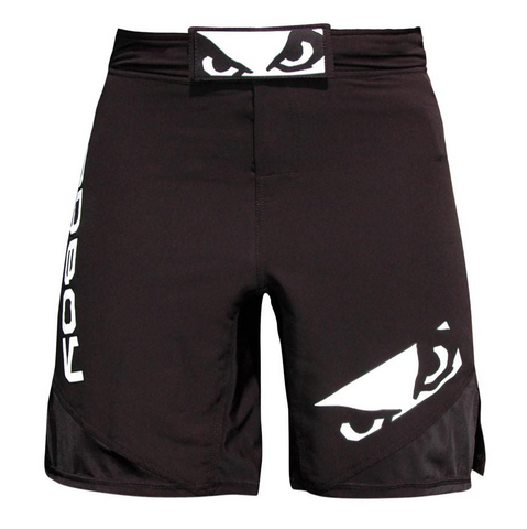 Bad Boy <br> Legacy II Shorts <br> Black