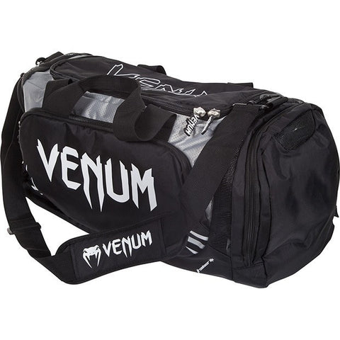 Venum <br> Trainer Lite Sport Bag <br> Black