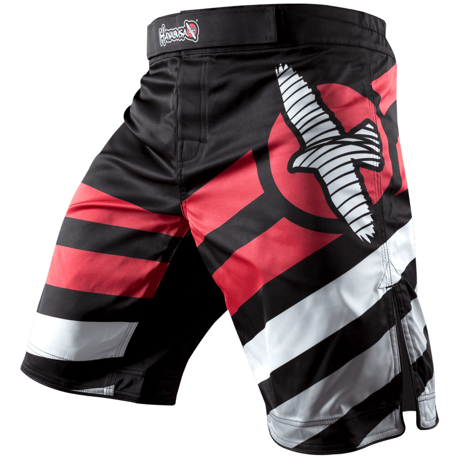 Hayabusa <br> Elevate Performance Shorts <br> Black