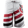 Hayabusa <br> Elevate Performance Shorts <br> White