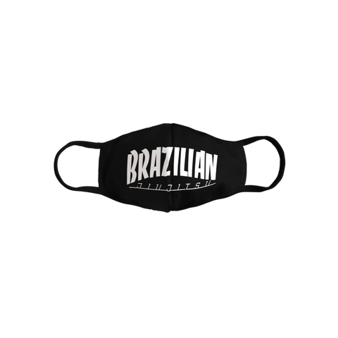 Guard Players <br> Brazilian Jiu Jitsu <br> Adult Face Mask