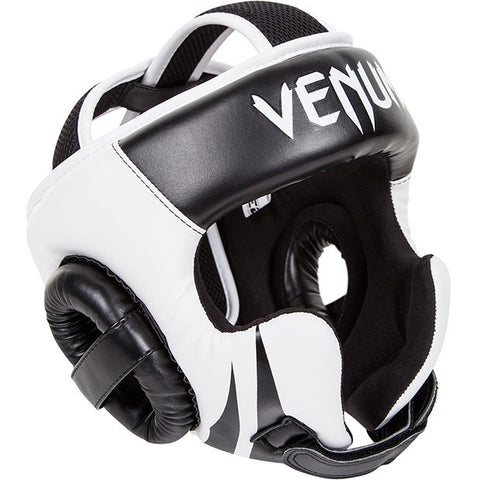Venum <br> Challenger 2.0 Headgear <br> Hook & Loop Strap