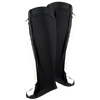 Hayabusa <br> Ikusa Recast Shinguards <br> Black and White