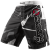 Hayabusa <br> Metaru Performance Shorts <br> White