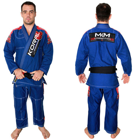 Koral MKM Pro Competition Series Blue